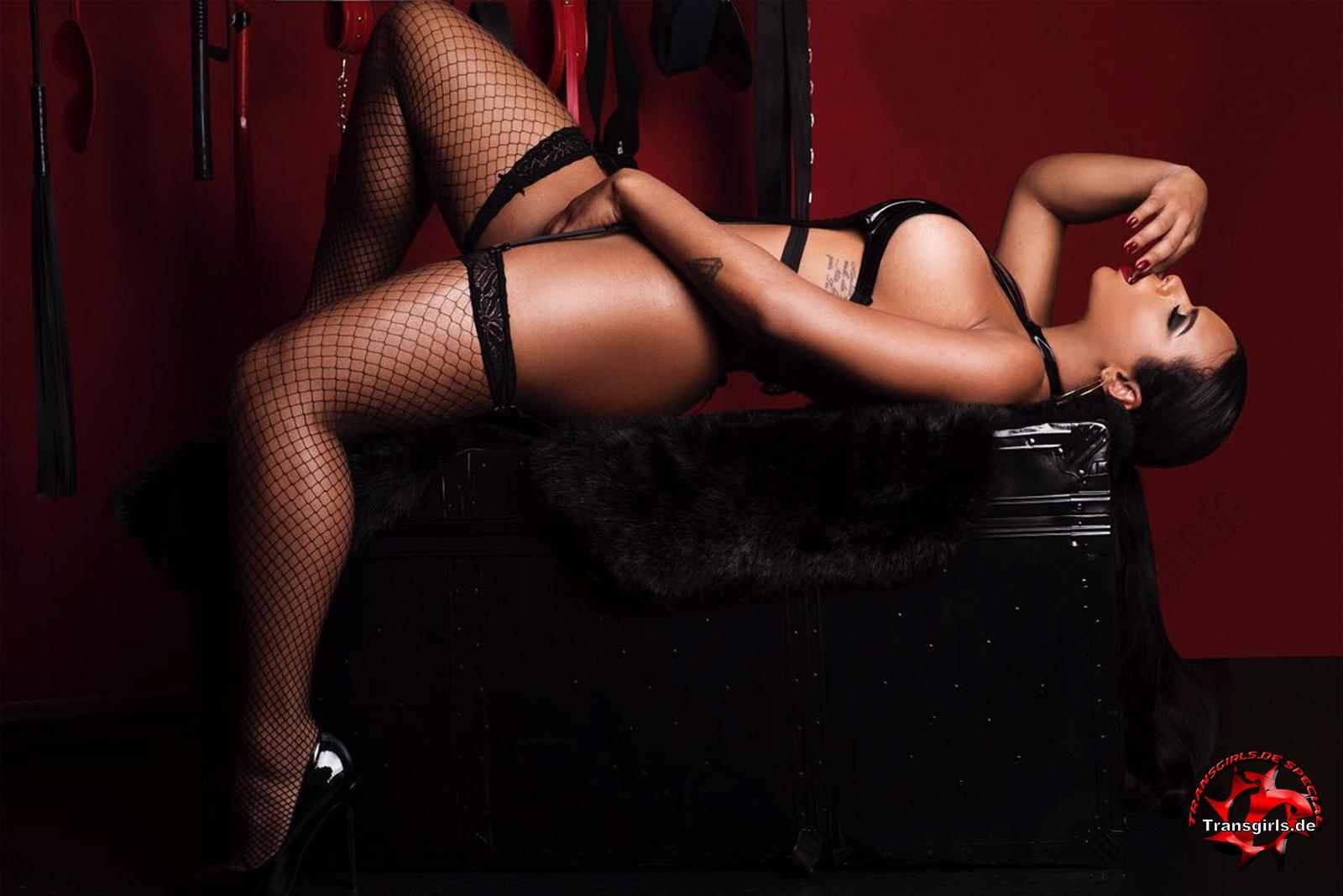 Foto Nr. 105277 von Shemale Trans Valentina Porn