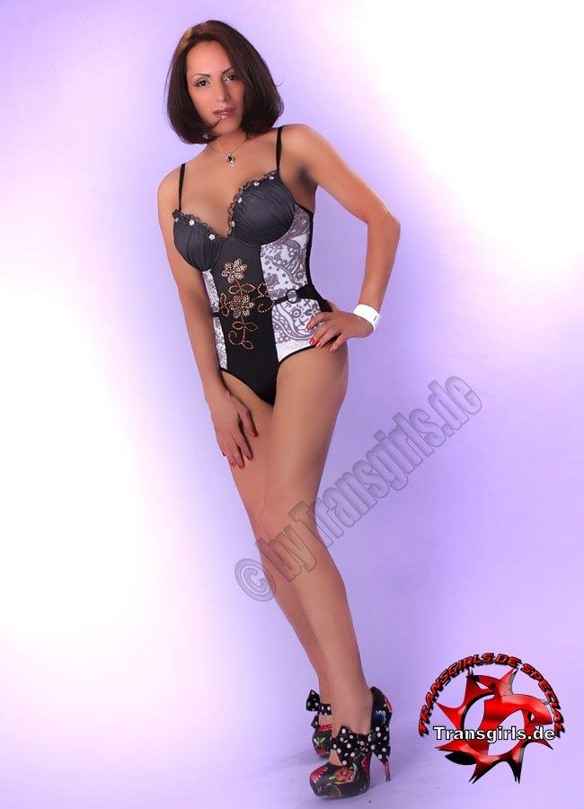 Foto Nr. 71983 von Shemale Trans Fernanda