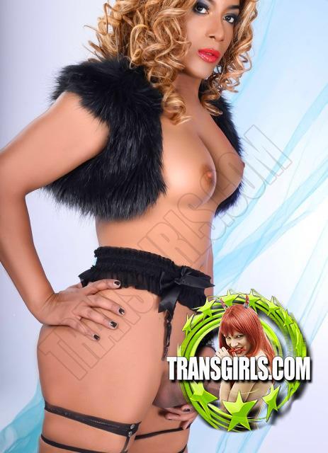 Foto Nr. 456 von Shemale Trans Choko Rodrigues