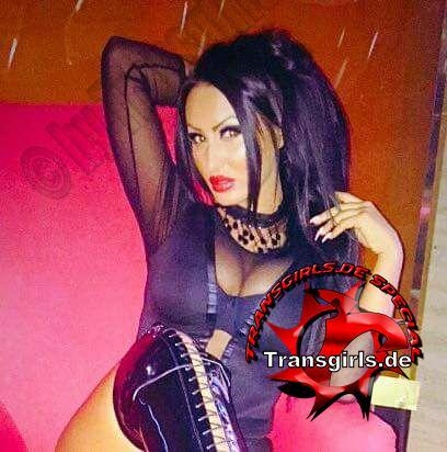 Foto Nr. 89783 von Shemale Trans Selena