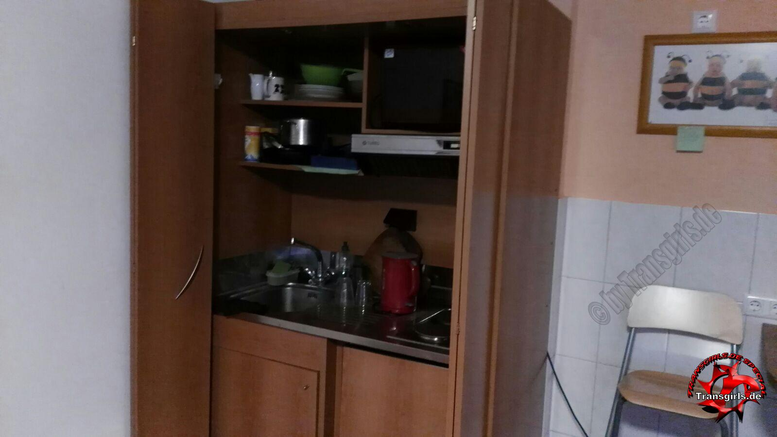 Foto Nr. 91802 von Shemale Trans Arbeitswohnungen