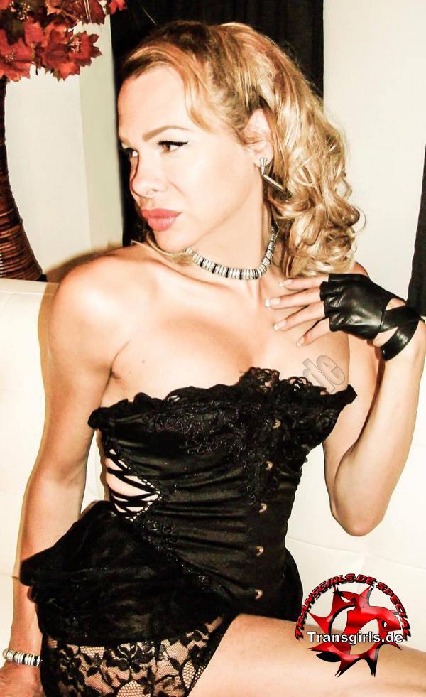 Foto Nr. 100174 von Shemale Trans Kylie Storm