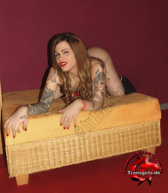 Foto Nr. 92412 von Shemale Trans Sabrina