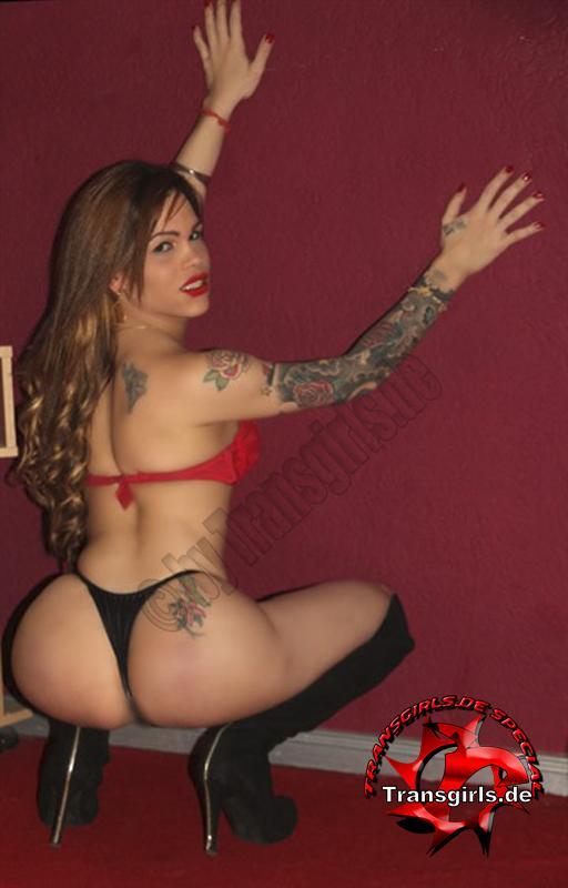Foto Nr. 92409 von Shemale Trans Sabrina
