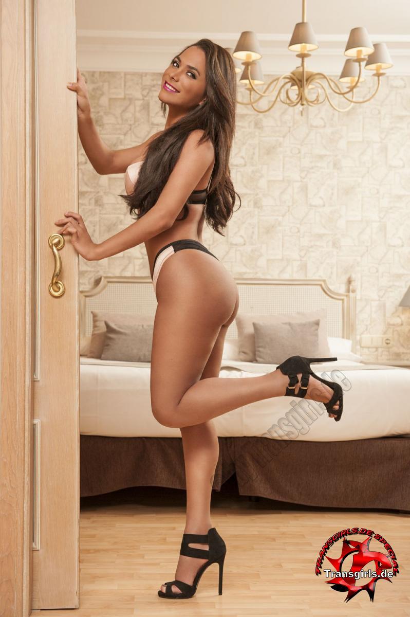 Foto Nr. 92420 von Shemale Trans Kelly XXL
