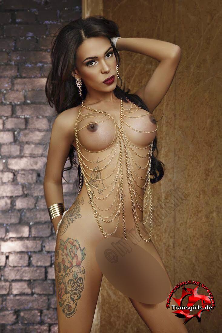 Foto Nr. 97818 von Shemale Trans Carol Brasil