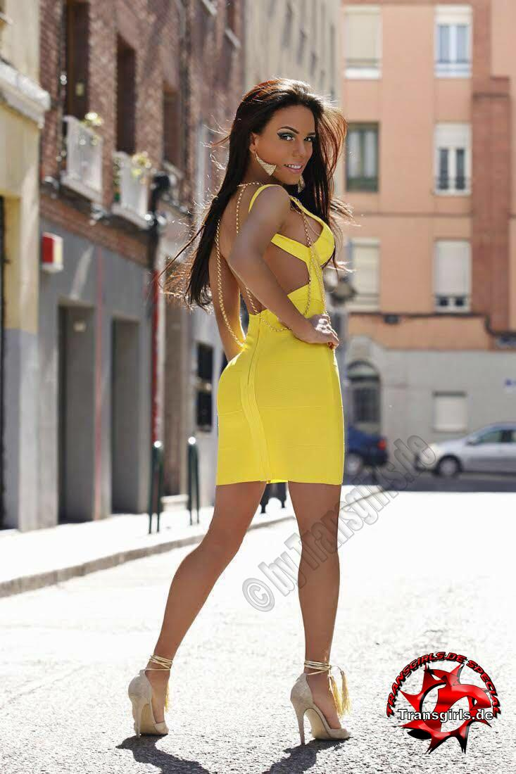 Foto Nr. 97817 von Shemale Trans Carol Brasil