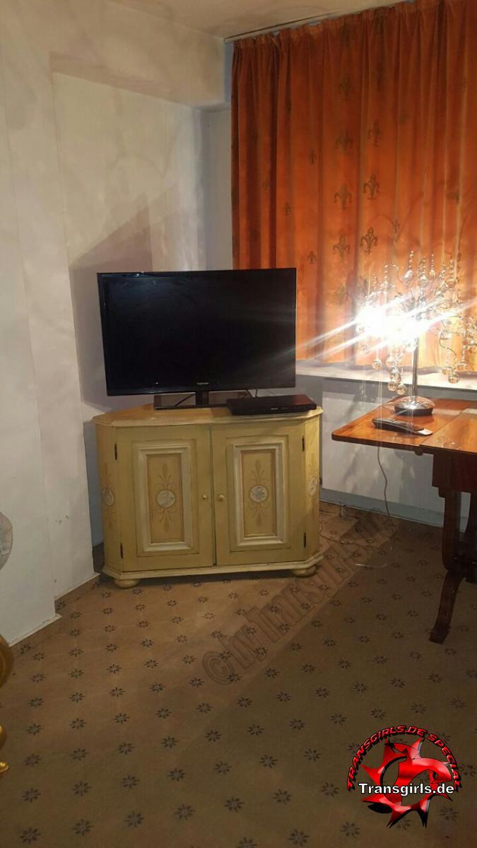 Foto Nr. 96432 von Shemale Trans Exclusive Wohnung