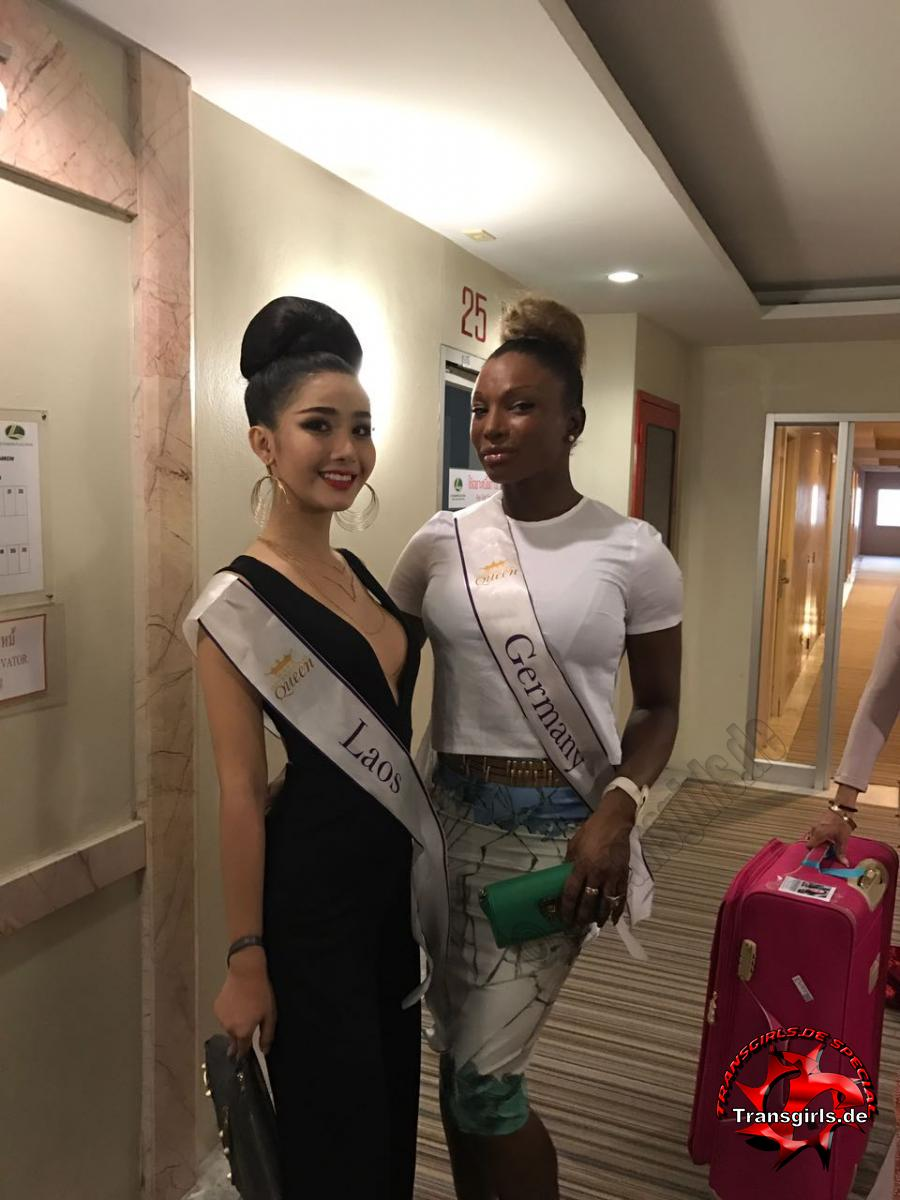 Foto Nr. 96589 von Shemale Trans Naomi und Anpika