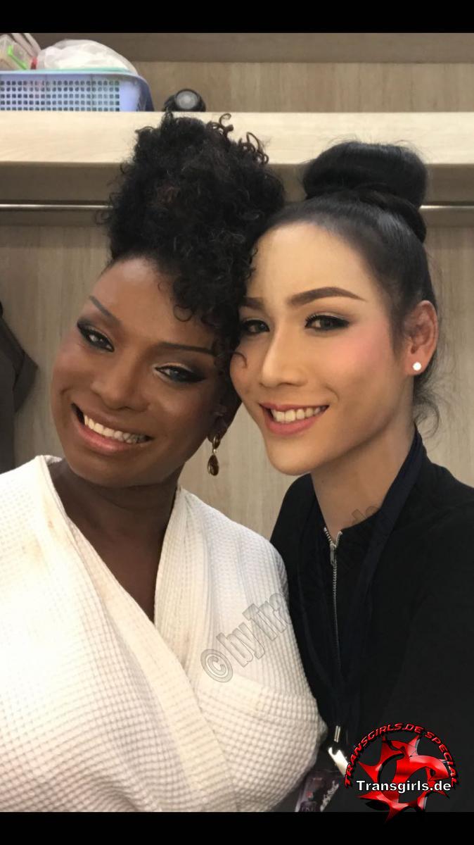Foto Nr. 96585 von Shemale Trans Naomi und Anpika