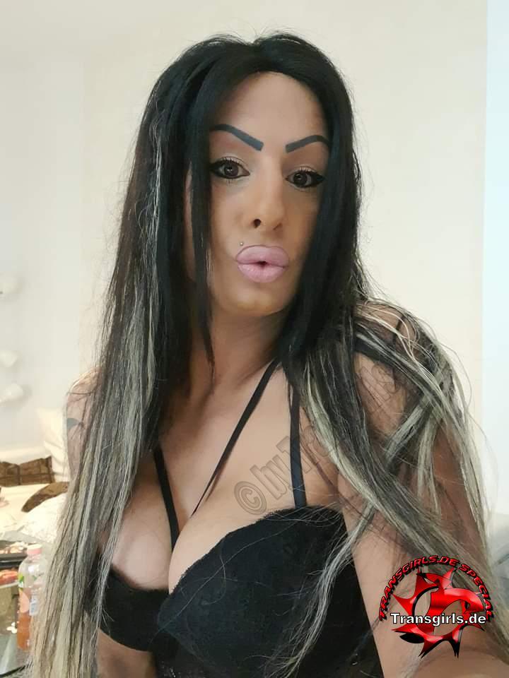 Foto Nr. 128868 von Shemale Trans Beatrice
