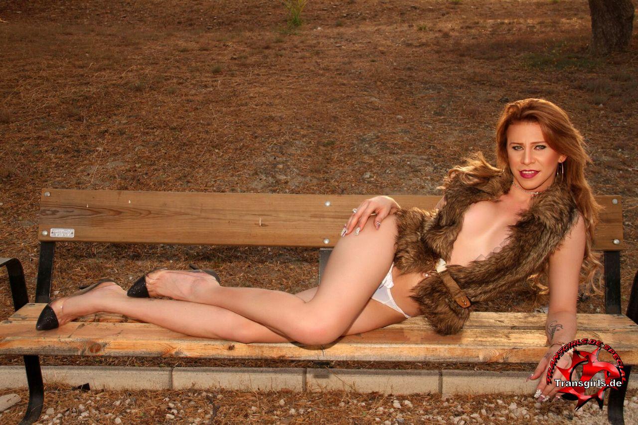 Foto Nr. 98994 von Shemale Trans Lisa XXL