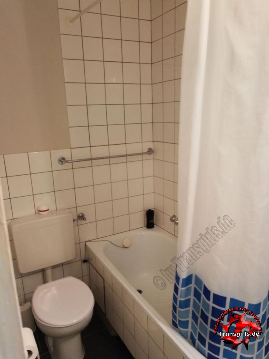 Foto Nr. 98456 von Shemale Trans Top Einzimmerwohnung
