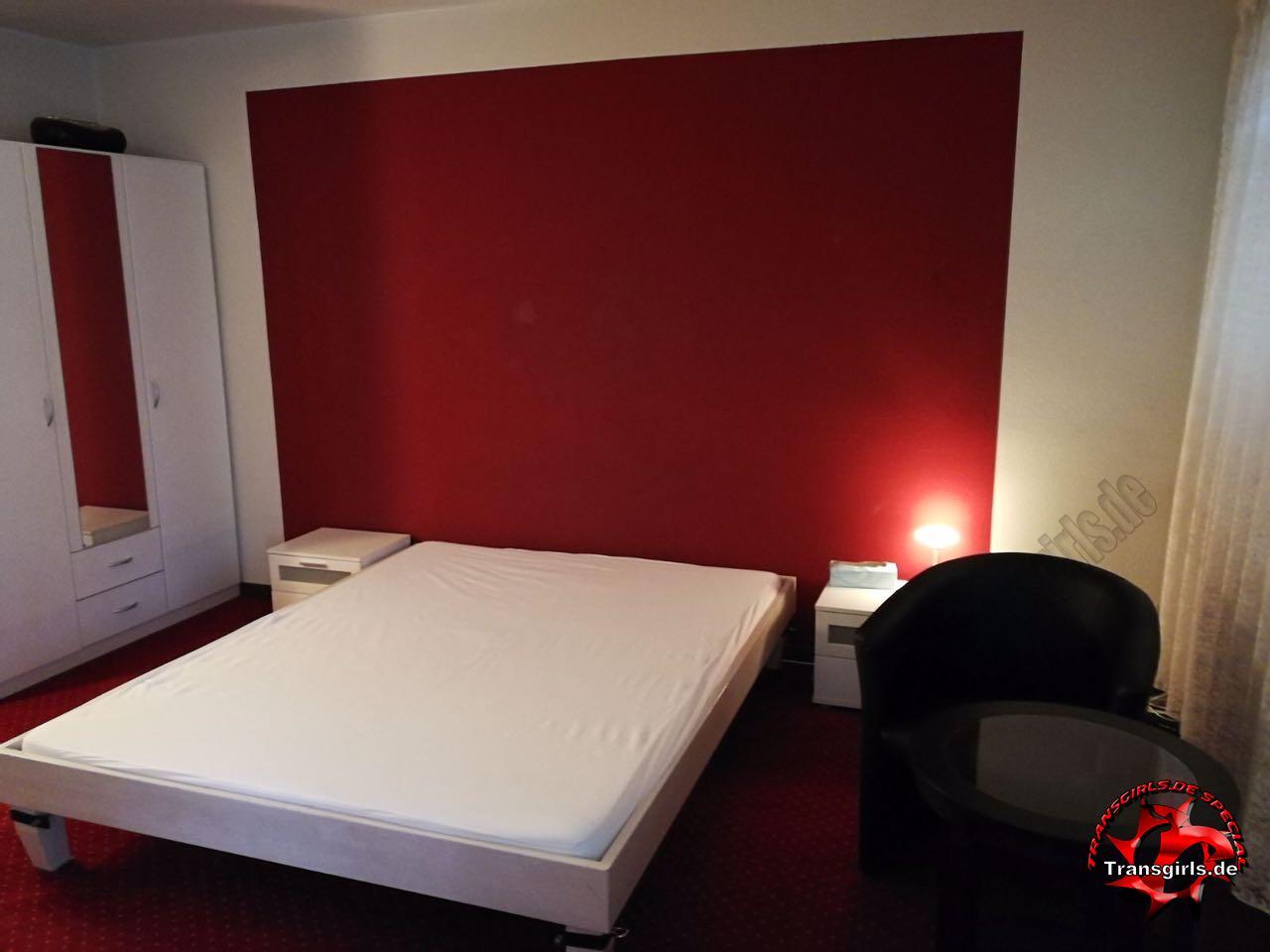 Foto Nr. 98451 von Shemale Trans Top Einzimmerwohnung