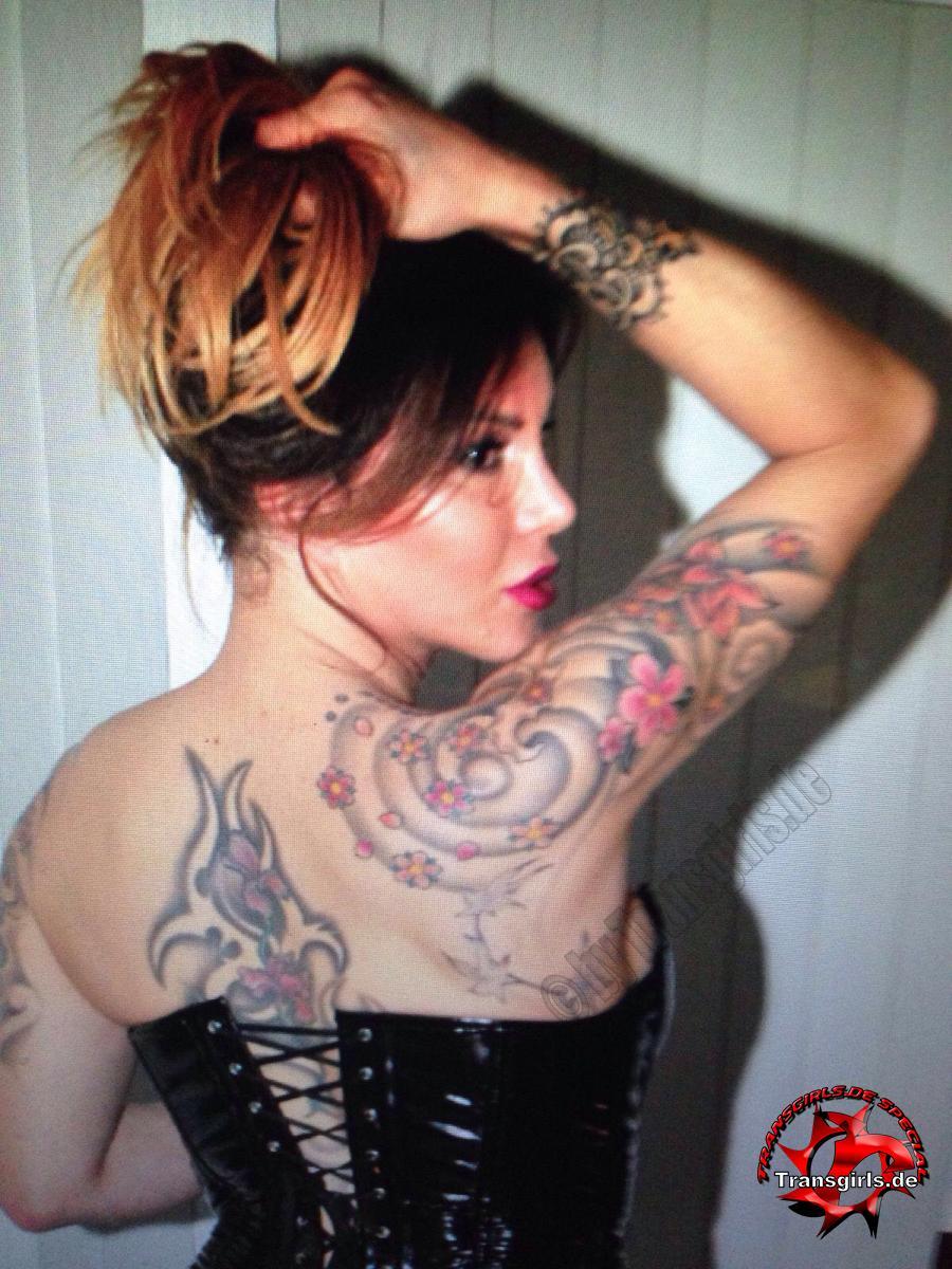 Foto Nr. 99222 von Shemale Trans Jessica