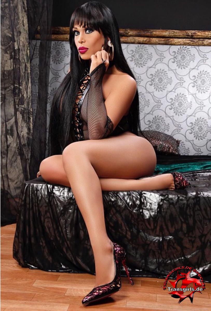 Foto Nr. 99706 von Shemale Trans Sara