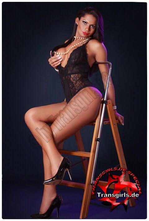 Foto Nr. 101559 von Shemale Trans Vanessa XXL