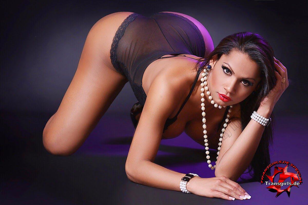 Foto Nr. 101543 von Shemale Trans Vanessa XXL