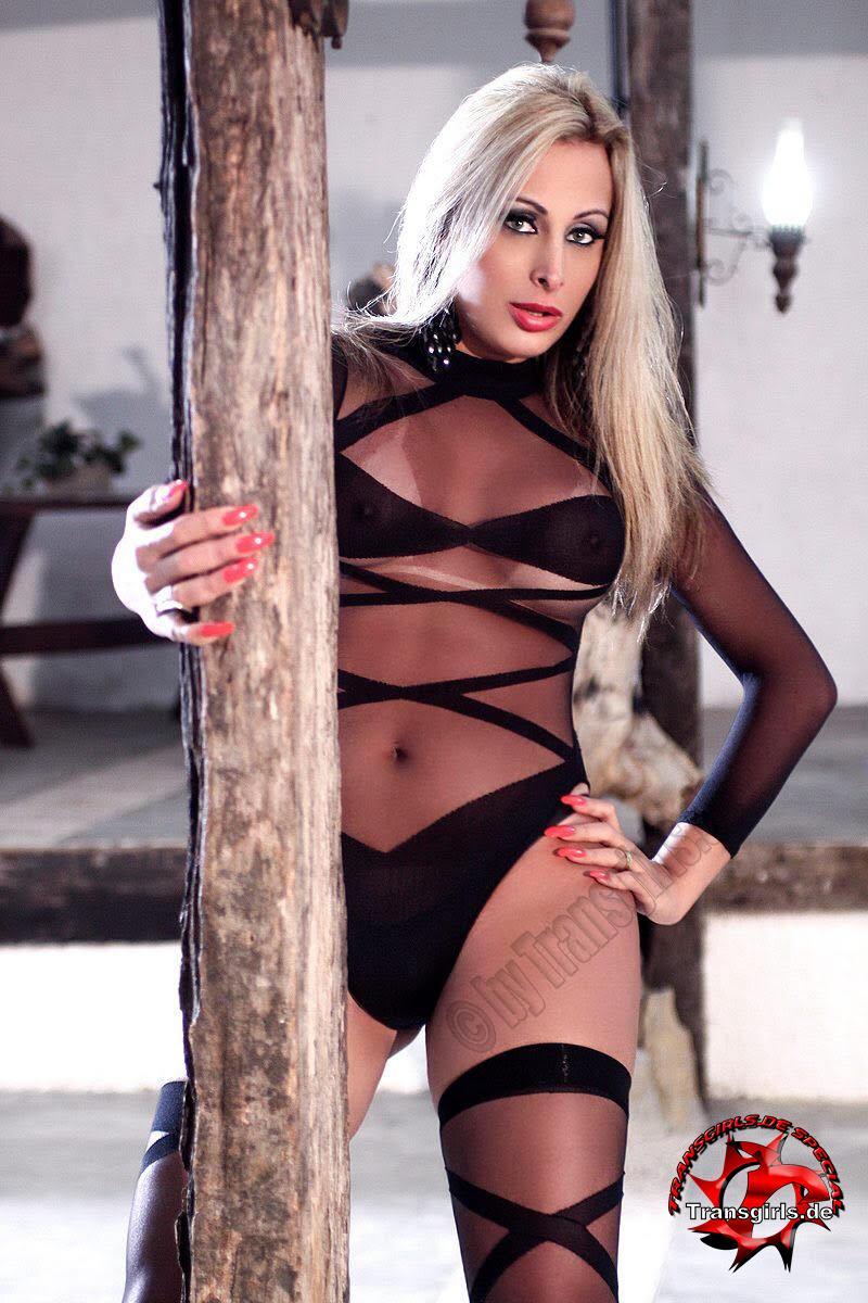 Foto Nr. 100792 von Shemale Trans Fernanda