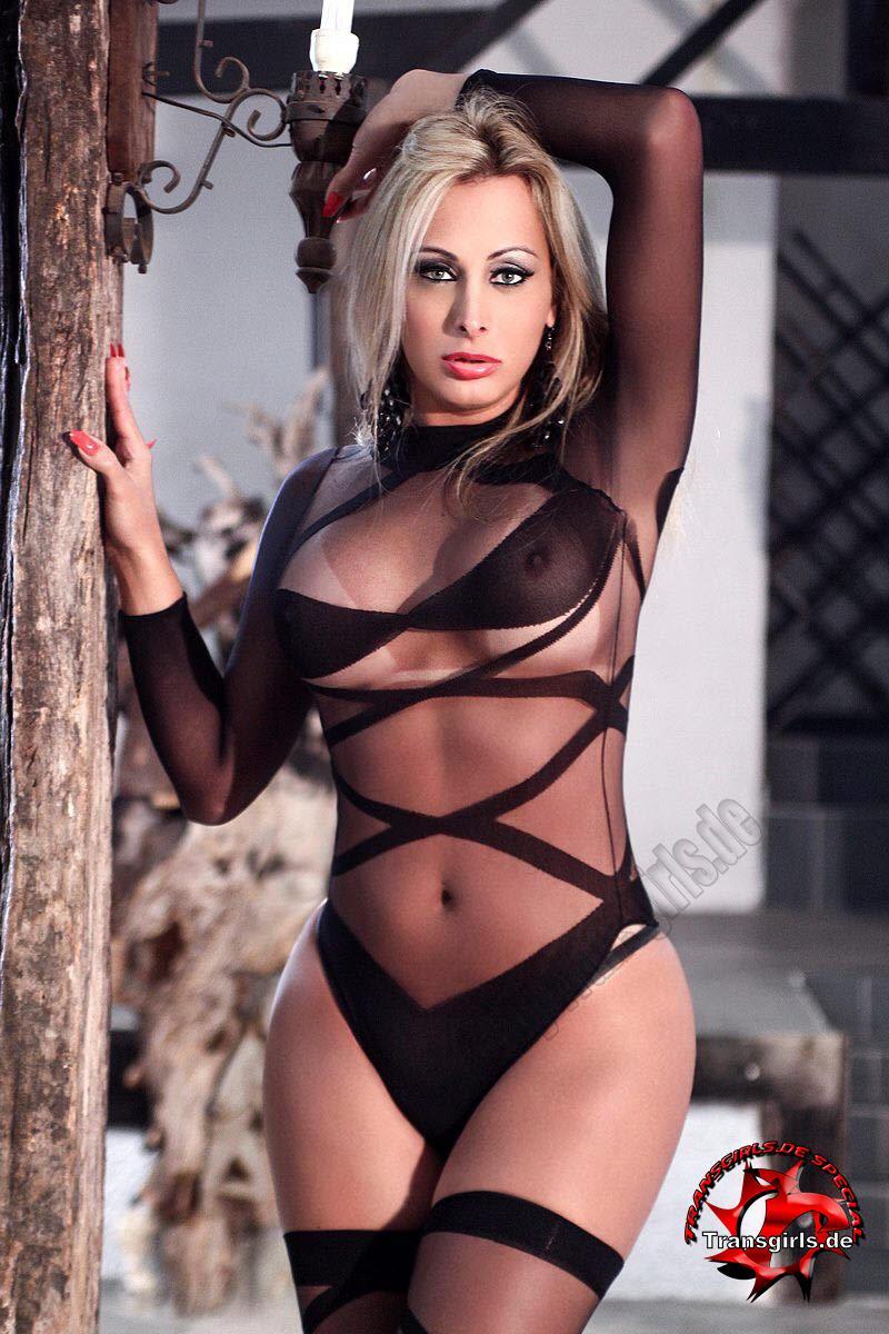 Foto Nr. 100793 von Shemale Trans Fernanda