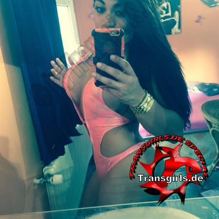 Foto Nr. 101795 von Shemale Trans Melissa XXL