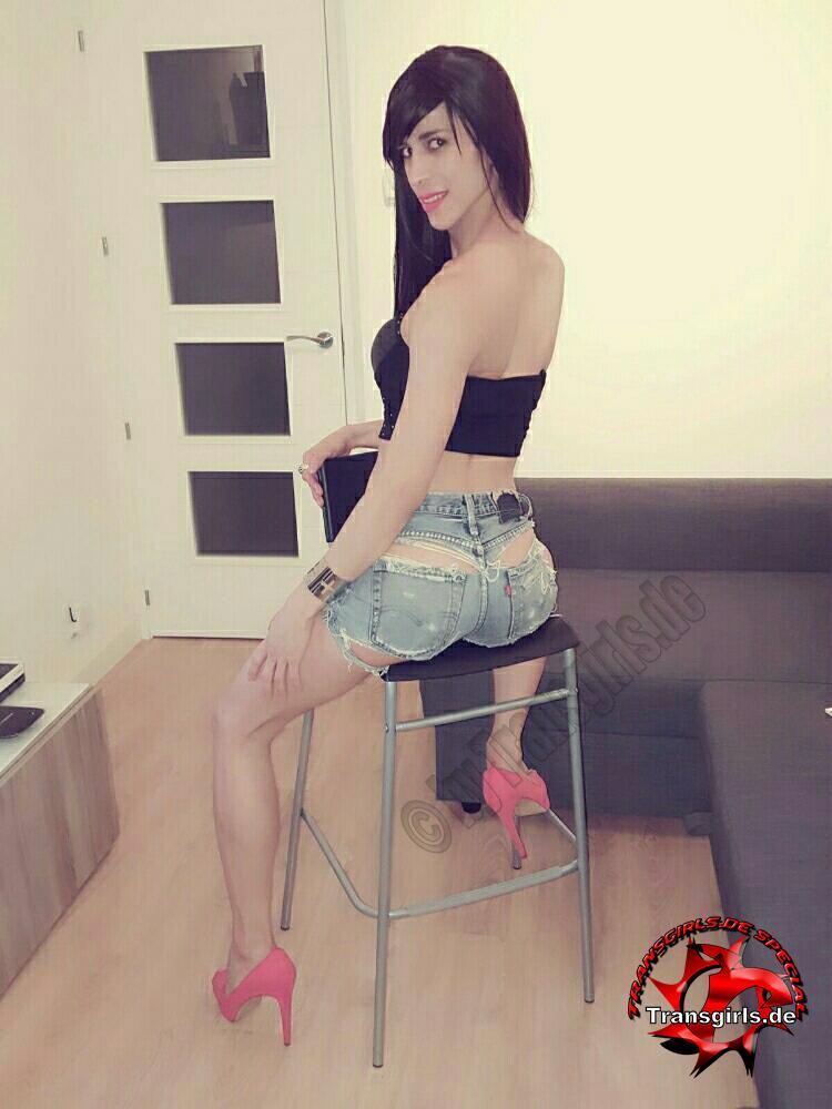 Foto Nr. 100488 von Shemale Trans Karen