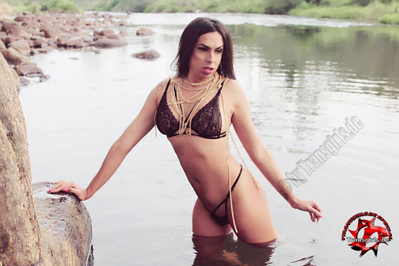 Foto Nr. 100518 von Shemale Trans Gabriela Rios