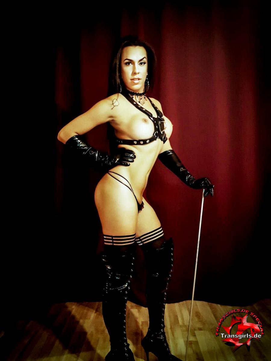 Foto Nr. 100513 von Shemale Trans Gabriela Rios