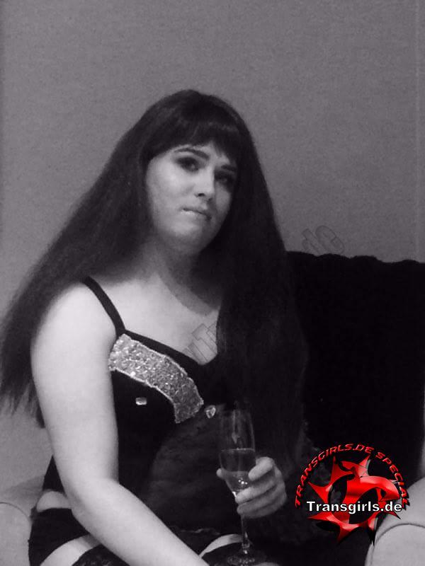 Foto Nr. 100721 von Shemale Trans Leila