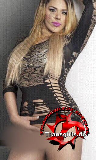 Xxl ts vanessa Welcome to