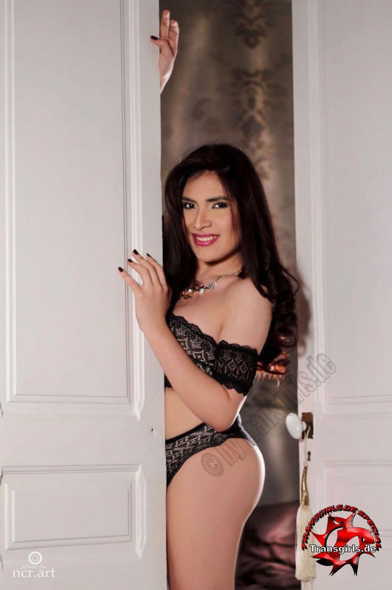 Foto Nr. 101662 von Shemale Trans Kylie XXL