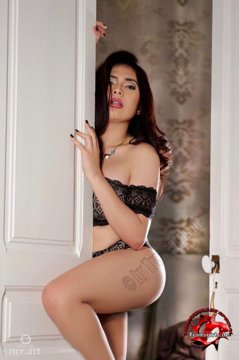 Foto Nr. 101668 von Shemale Trans Kylie XXL