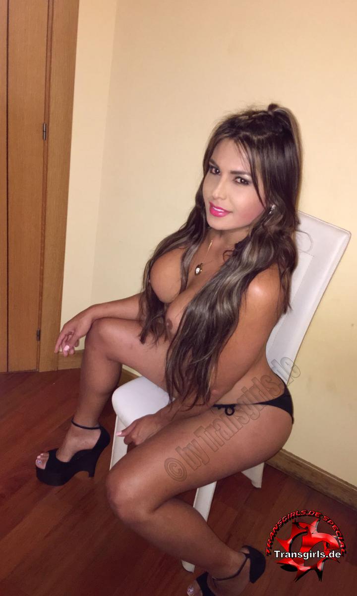 Foto Nr. 105975 von Shemale Trans Camila