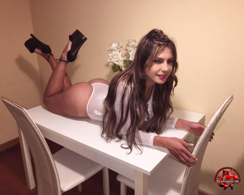 Foto Nr. 105978 von Shemale Trans Camila