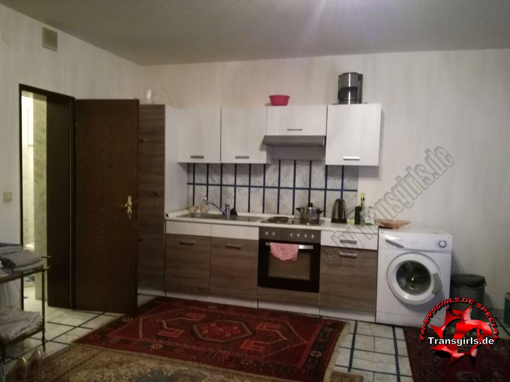 Foto Nr. 105531 von Shemale Trans Trans Wohnung