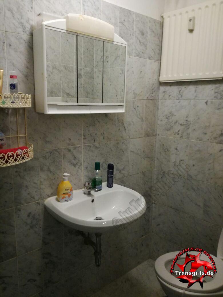 Foto Nr. 105536 von Shemale Trans Trans Wohnung