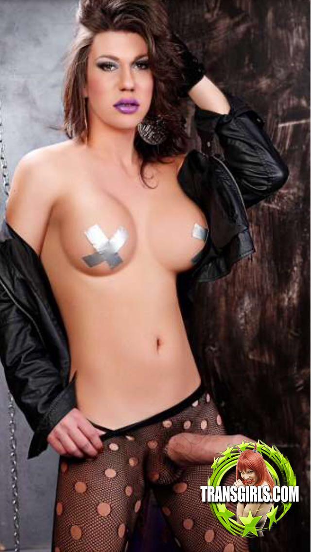 Foto Nr. 2650 von Shemale Trans Claudia Torres