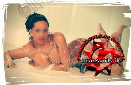 Foto Nr. 115869 von Shemale Trans Transex Hannakally