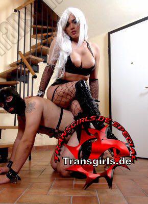 Foto Nr. 107469 von Shemale Trans Camilla Jolie