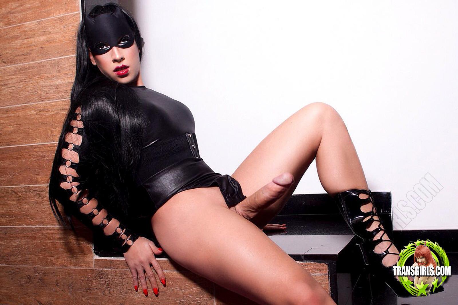 Foto Nr. 2846 von Shemale Trans Alexia Ribeiro