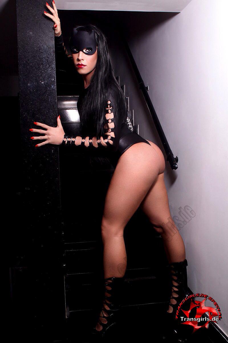 Foto Nr. 108265 von Shemale Trans Alexia Ribeiro