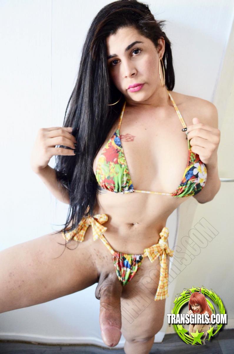 Foto Nr. 3004 von Shemale Trans Ariana Ketely