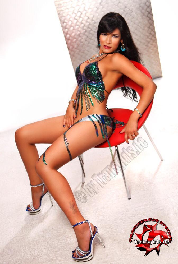 Foto Nr. 114938 von Shemale Trans Silvana Diosa Sexy