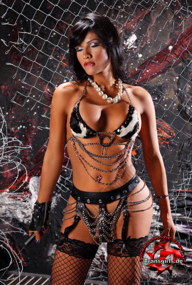 Foto Nr. 114937 von Shemale Trans Silvana Diosa Sexy