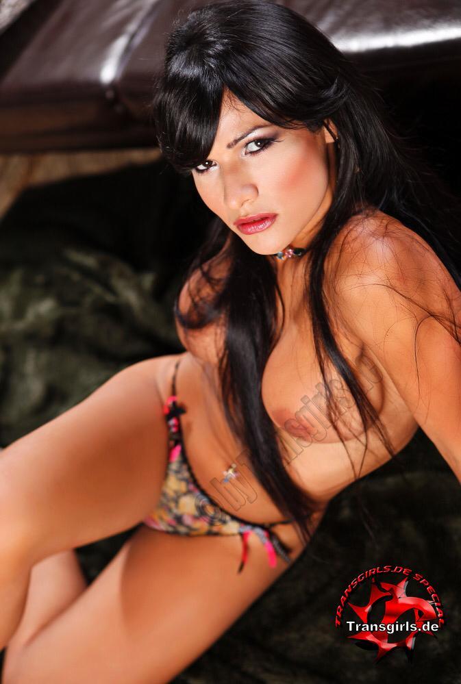 Foto Nr. 114944 von Shemale Trans Silvana Diosa Sexy