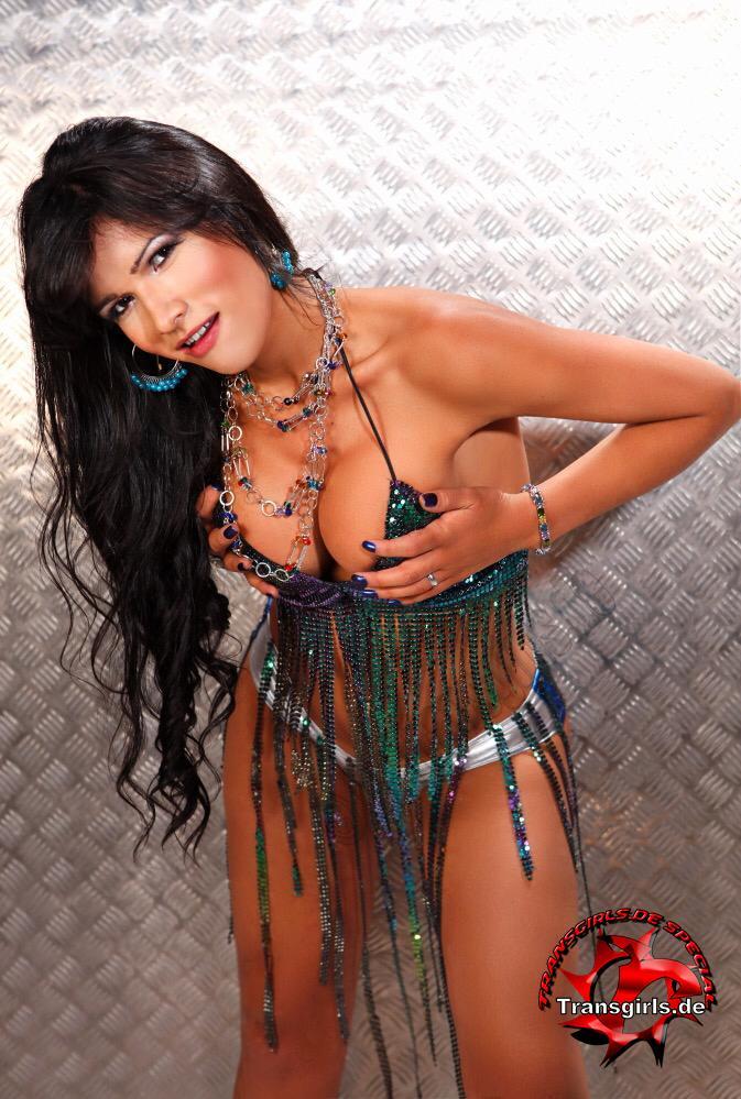 Foto Nr. 114943 von Shemale Trans Silvana Diosa Sexy