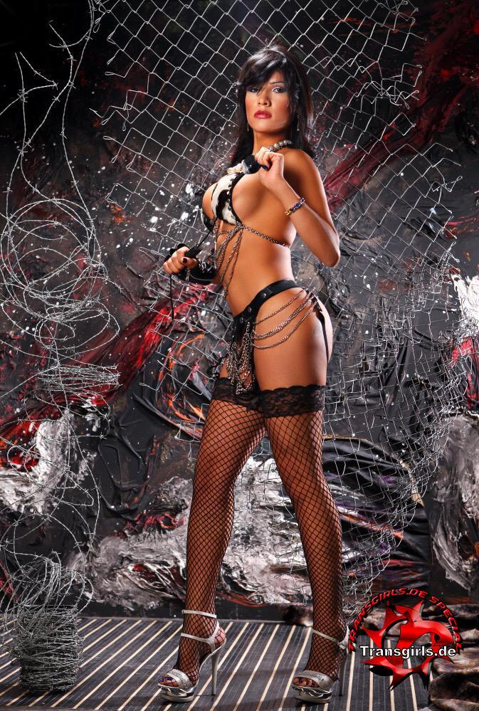 Foto Nr. 114941 von Shemale Trans Silvana Diosa Sexy