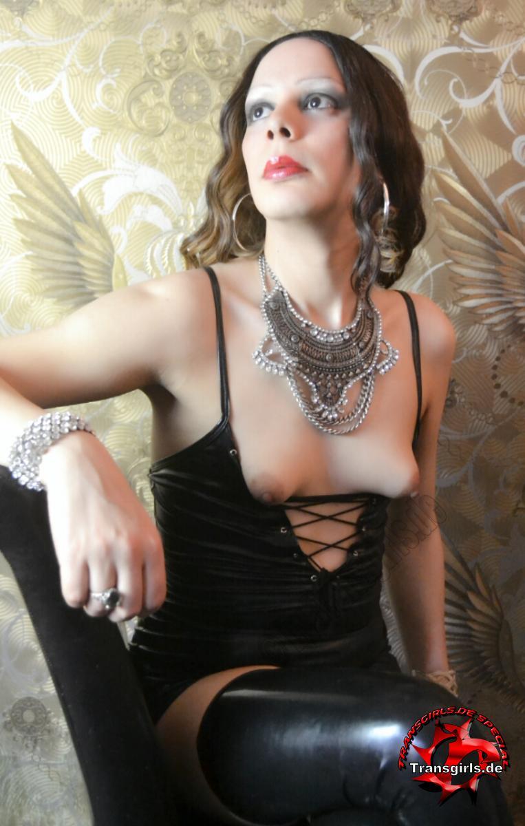 Foto Nr. 111424 von Shemale Trans Jasmin