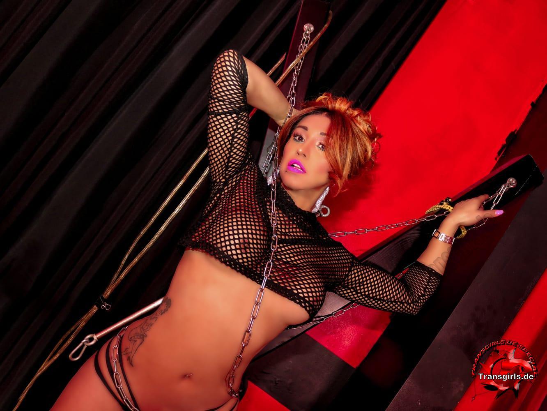 Foto Nr. 112061 von Shemale Trans Duo TS Viko & Girl Pandora