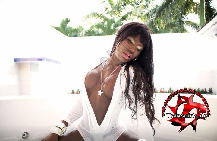 Foto Nr. 112161 von Shemale Trans Luana Black XXL
